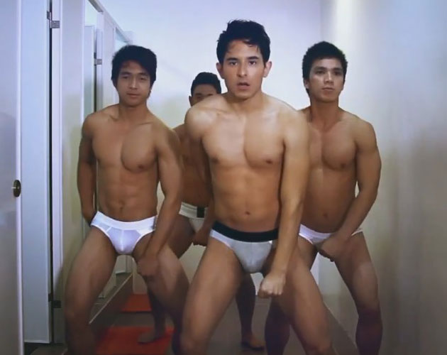 JOVENES FILIPINOS GAY