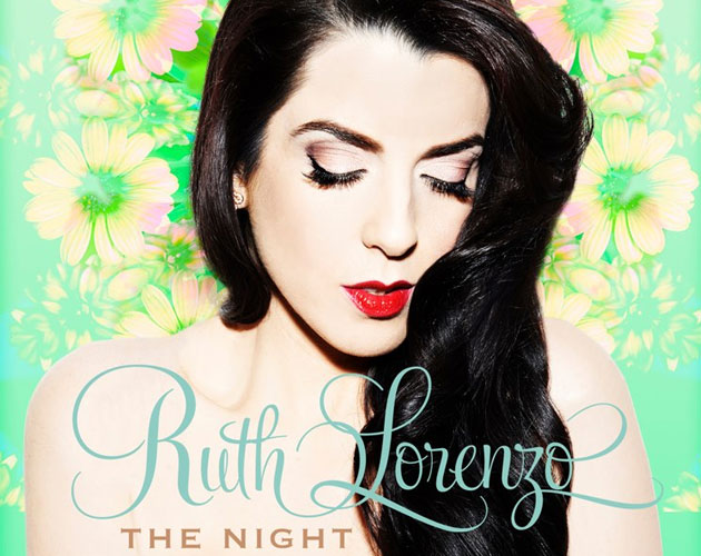 Ruth Lorenzo estrena single, 'The Night'
