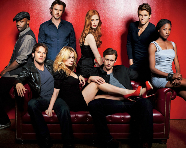 Primera promo de la sexta temporada de 'True Blood'