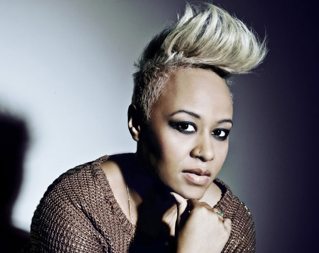 Emeli Sandé versiona 'Crazy In Love' de Beyoncé para 'The Great Gatsby'