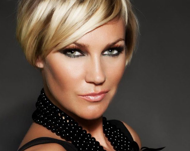Kate Ryan vuelve con 'Light In The Dark'