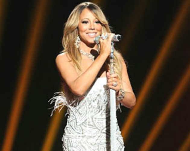 Mariah Carey se decide por el playback para la final de 'American Idol'