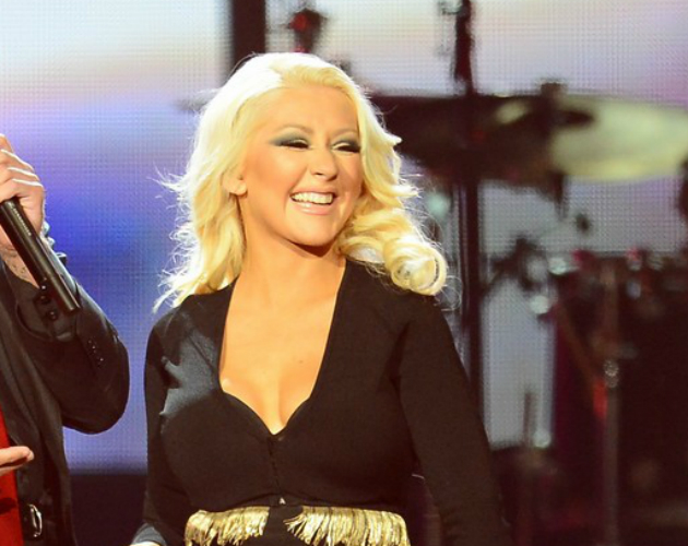 Christina Aguilera consigue un nuevo número 1 en Billboard con 'Let There Be Love'