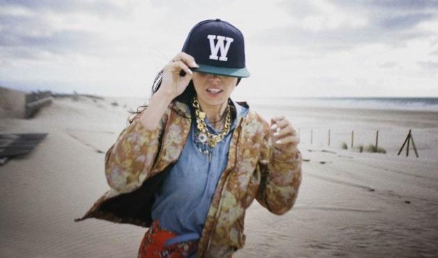 Bruja, nuevo disco de La Mala Rodríguez ¿una nueva diva gay?