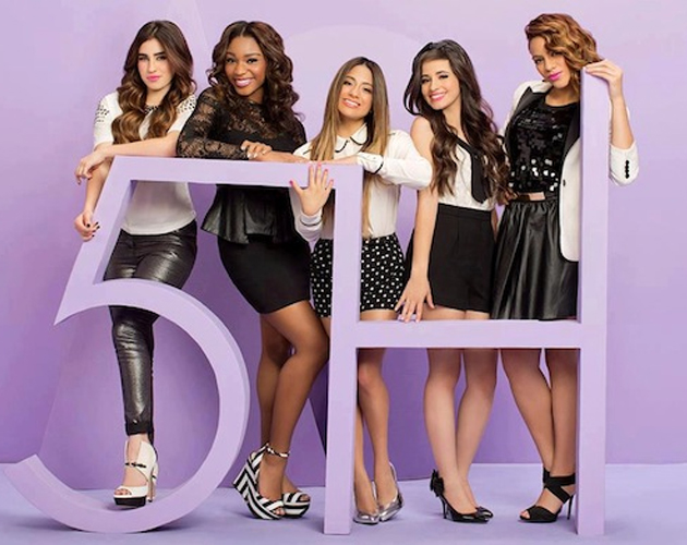 Fifth Harmony debutan con 'Miss Movin' On'