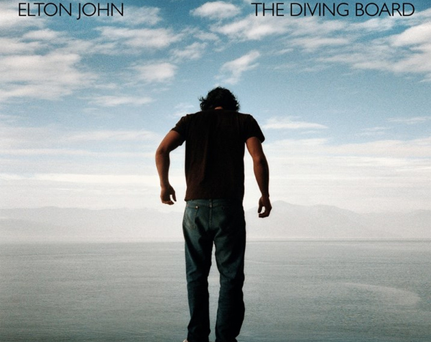 Elton John vuelve con 'The Diving Board'