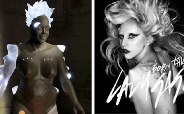 Lady Gaga, acusada de plagio... OTRA VEZ