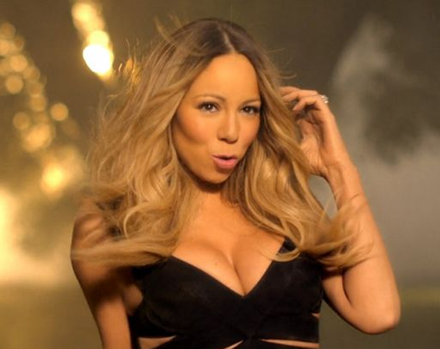 Mariah Carey relanza '#Beautiful' con remixes y versión en spanglish, '#Hermosa'