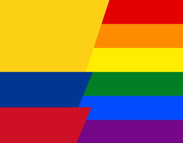 Homosexual en colombia