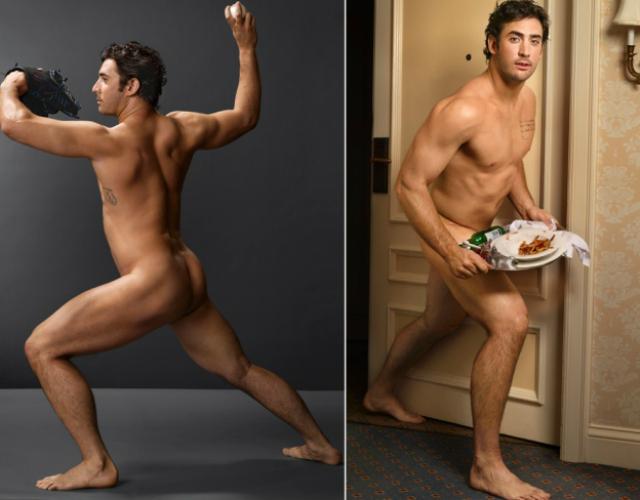 3 formas de ser un modelo masculino - wikiHow