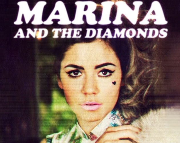 Marina And The Diamonds saca vídeo para 'Lies' y prepara nuevo proyecto para este verano, '11 Diamonds'
