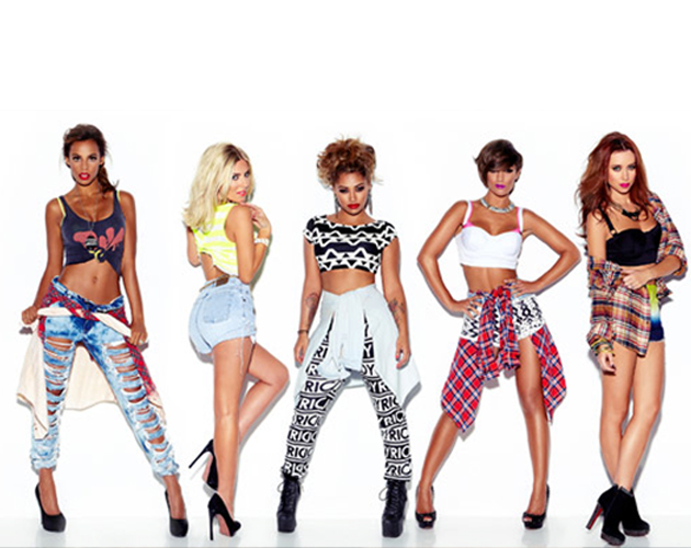 The Saturdays Disco Love