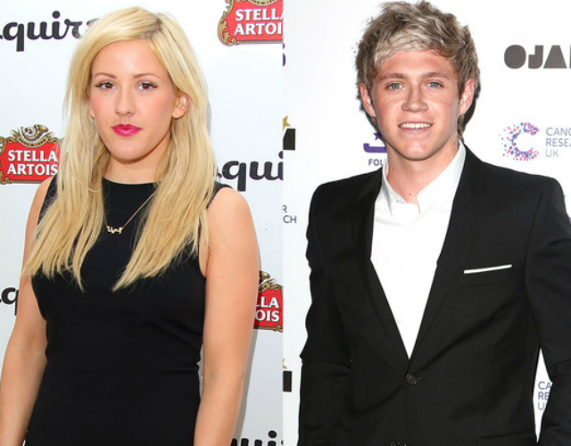 ¿Está Ellie Goulding saliendo con un One Direction?