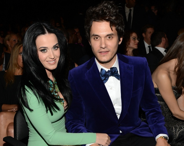 Katy Perry y John Mayer cantan juntos 'Who You Love'
