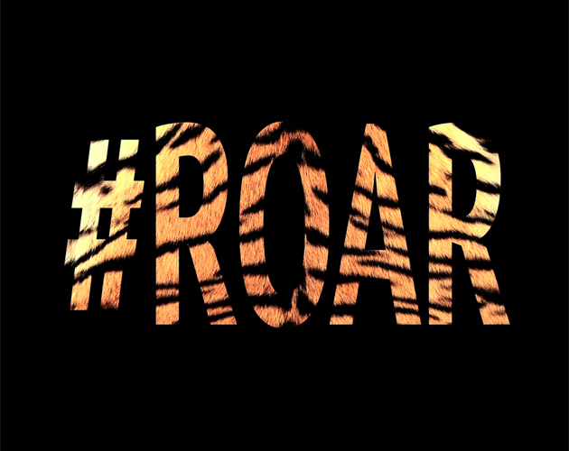 Katy Perry presenta  Roar  con otro teaser donde ya podemos escucharla    Katy Perry Roar Lyrics Tumblr