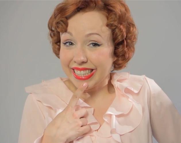 Lady Cherry de El Número Uno estrena el vídeo de Mambo
