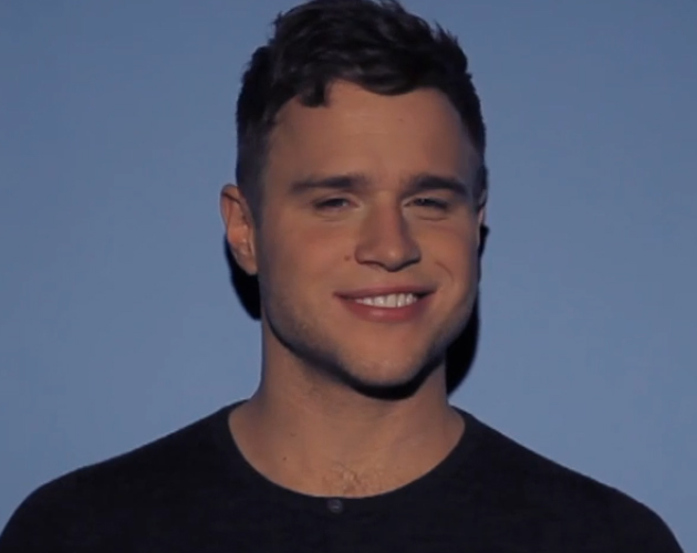 Olly Murs estrena el vídeo de 'Right Place Right Time'