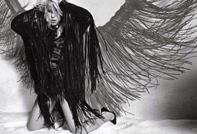 El nuevo disco de Shakira ya está en marcha