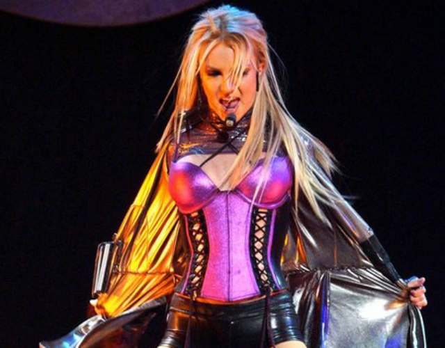 Planet Hollywood anuncia el mayor evento de la historia de Las Vegas: ¿la performance de Britney Spears?