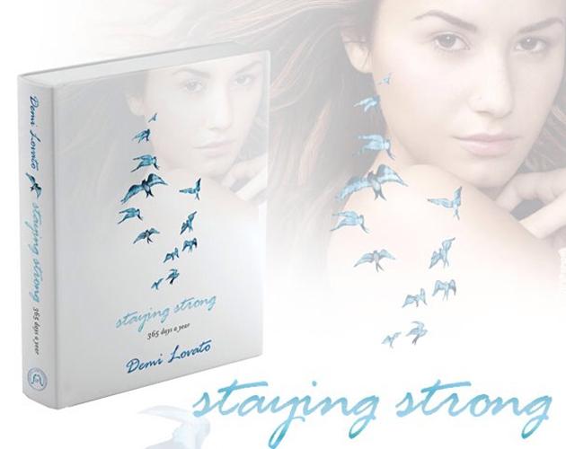 Demi Lovato libro