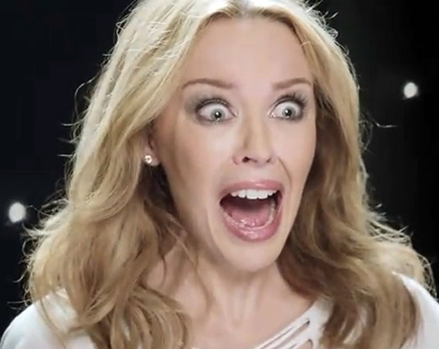 Kylie Minogue, confirmada en 'The Voice' UK