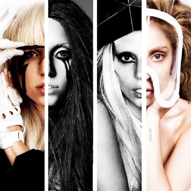 Lady Gaga, ¿transformada por su discográfica?
