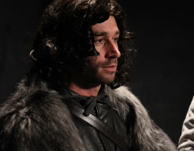 Llega la versión porno de 'Game of Thrones' con James Deen