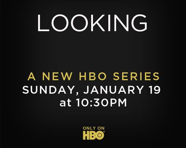 'Looking', la serie gay de HBO, se estrena en enero