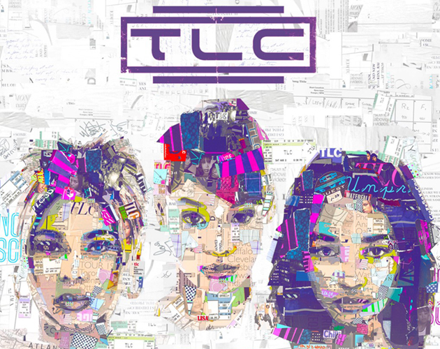 TLC estrenan 'Meant To Be', nuevo single