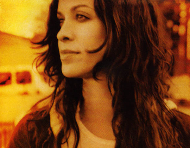 Alanis Morissette prepara musical de 'Jagged Little Pill'