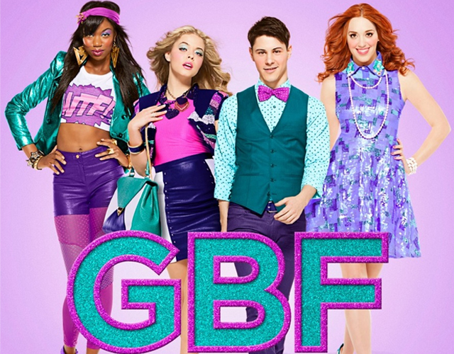 'GBF', comedia gay y teen