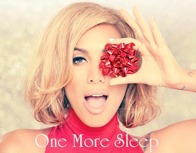 Leona Lewis One more sleep