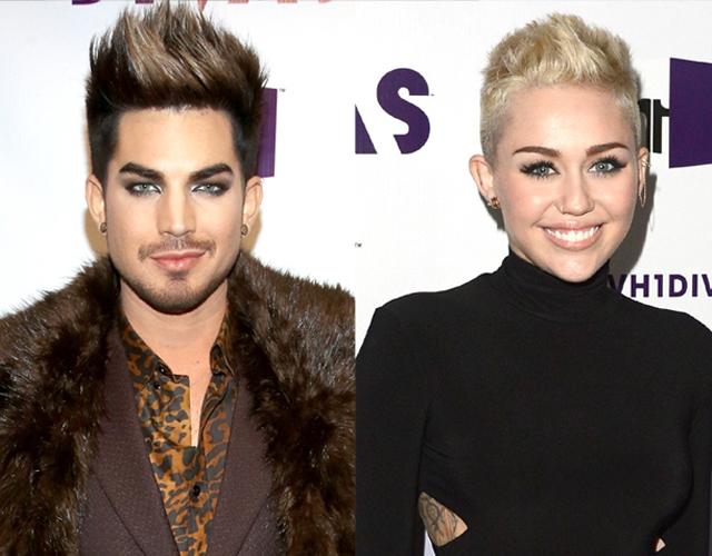 Miley Adam porro