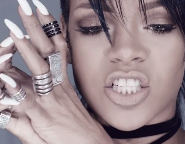Rihanna What now