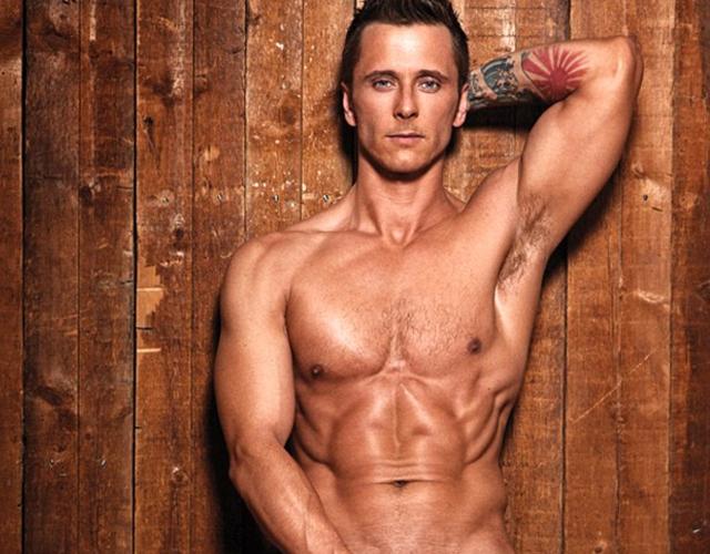 Kevin Dunn Naked