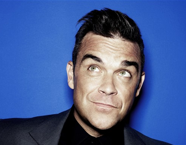 "Robbie Williams: ""soy un 49% homosexual"""