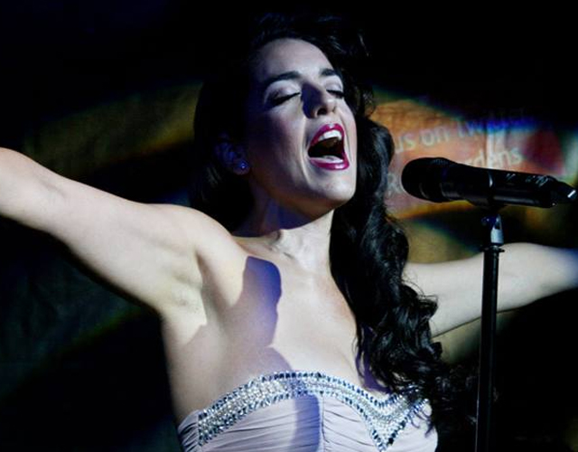Ruth Lorenzo estrena 'Love Is Dead', nuevo single