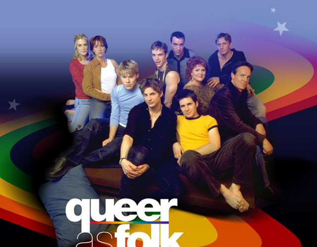 El creador de 'Queer As Folk' prepara 2 series gay, 'Cucumber' y 'Banana'
