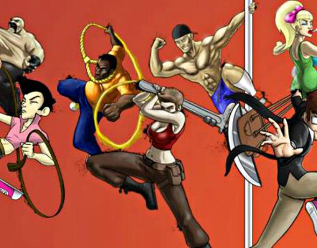 ultimate gay fighting jpg 1500x1000