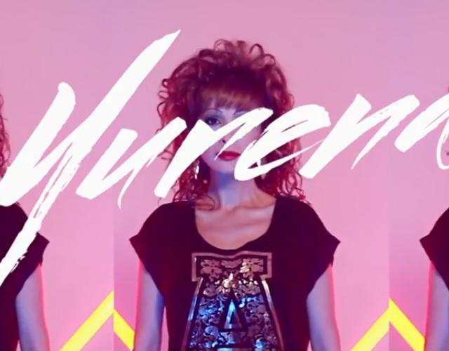 Yurena On The Dancefloor