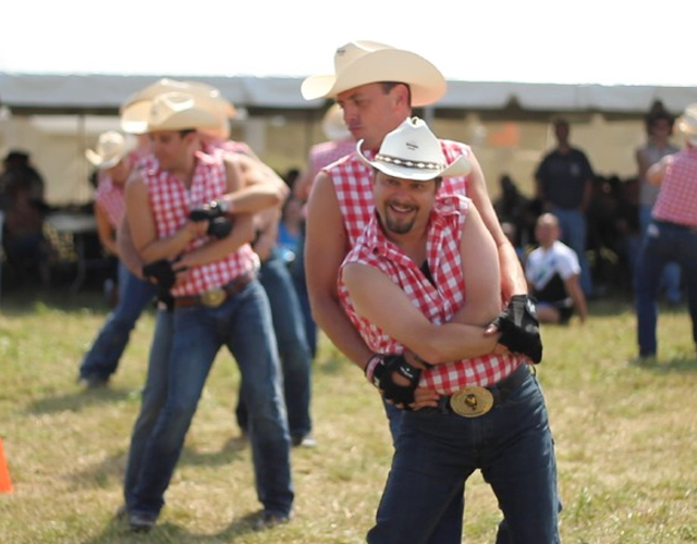 'Queens & Cowboys', documental sobre cowboys gays