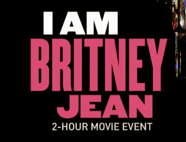 'I Am Britney Jean', el documental promocional de Britney Spears