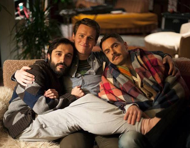 Tráiler oficial de 'Looking', la serie gay de HBO