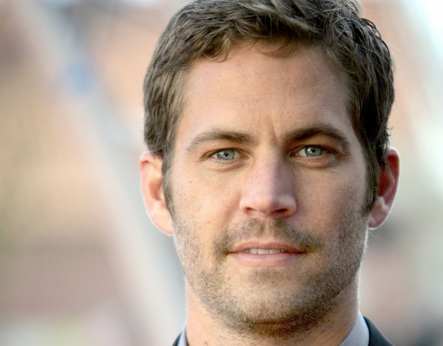 Muere Paul Walker, protagonista de 'The Fast & The Furious'