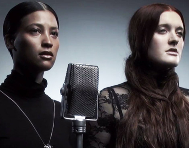 Icona Pop estrenan vídeo para 'Sun Goes Down'