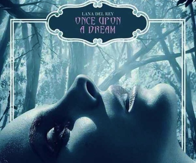 Lana del Rey canta 'Once Upon A Dream' para 'Maléfica'