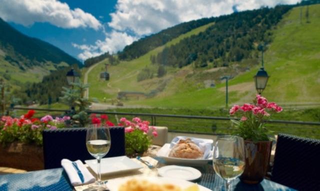 Comer bien en Andorra es un placer y casi una obligación