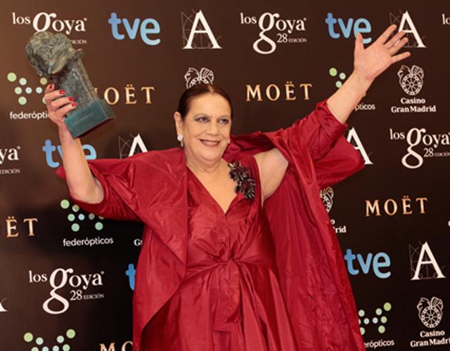 Goya 2014