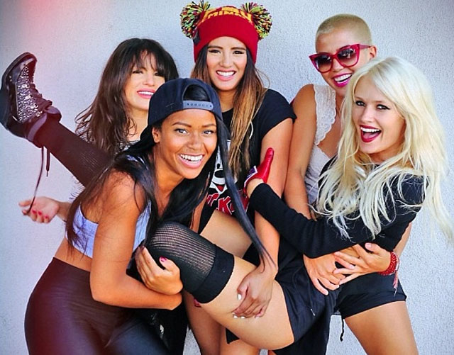 GRL y Dr Luke lanzan nuevo single 'Show Me What You Got'