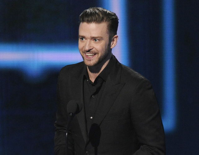Justin Timberlake tiene nuevo single, 'Not A Bad Thing'